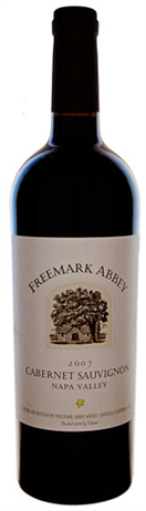 Freemark Abbey Cabernet Sauvignon Napa Valley